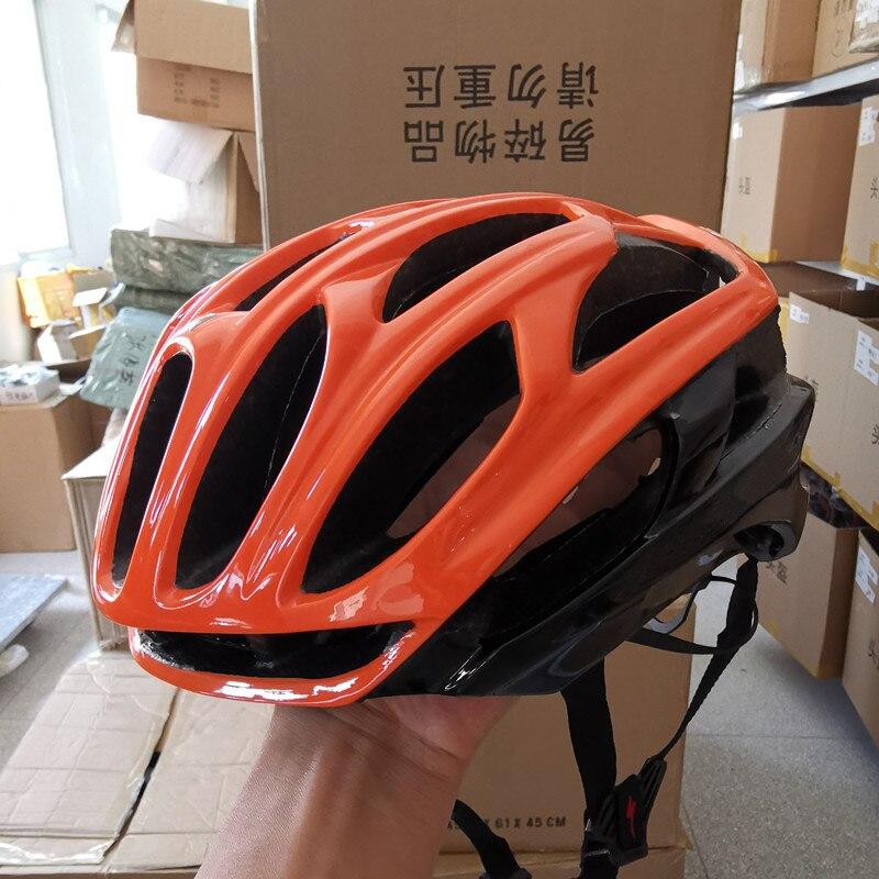 2019 nouveau Air cyclisme casque course route vélo aérodynamique vent casque hommes femme sport Aero vélo casque Casco Ciclismo
