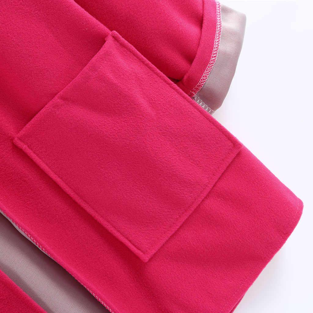 Fahion delle donne del Rivestimento del Cappotto A Medio Lungo di Grandi Dimensioni Allentato Anteriore Aperto Cappotti Outwear Caldo Per La Femmina Più Il Formato 5XL # YL10