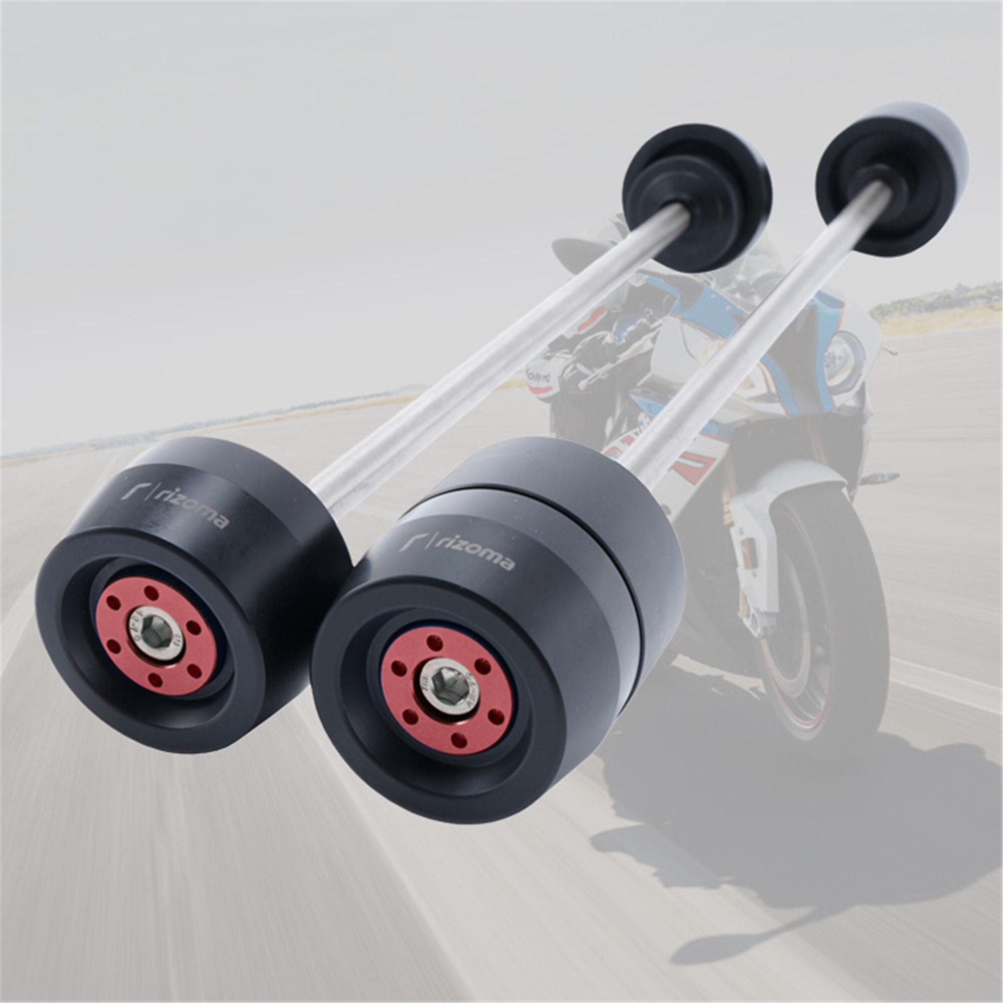 Для BMW S1000RR 2009 2010 2011 2012 2013 2014 2016 2017 2018 мотоциклетные передние и задние осевые ползунки защита колес