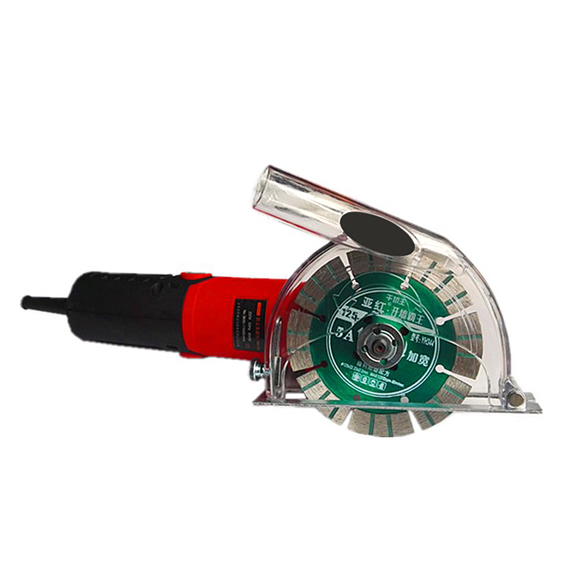 Clear Grinding Dust Shroud Cover For Angle Grinder 3