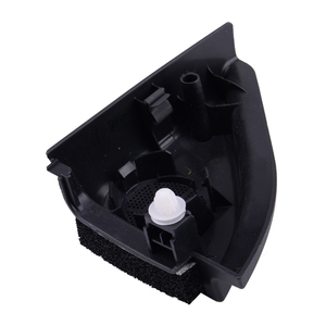 Image 3 - 1 Pair Car Front Door Speaker Tweeter Triangle Cover Trim Panel Fit for Toyota Corolla 2006 2007 2008 2009 2010 2011 2012 2013