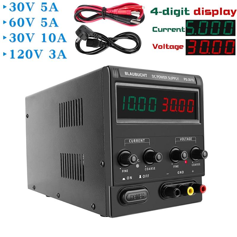 30V 10A DC Laboratory Adjust Switching power supply 0f Adjustable Power dc 30V 10A Laboratory Power feeding 120V 60V 48V 36V