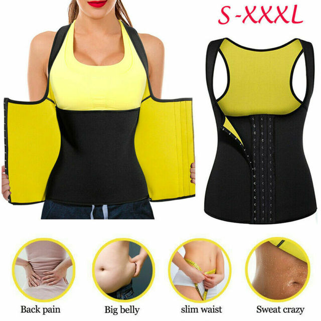 Womens Shaper Unisex Waist Cincher Trimmer Tummy Slimming Belt Body Shapers Latex Waist Trainer Woman Postpartum Corset Shaper 1