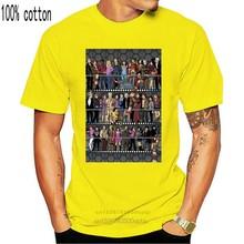Camisa masculina t médico que clássico s todos os médicos e companheiros cor engraçado camiseta novidade tshirt feminino
