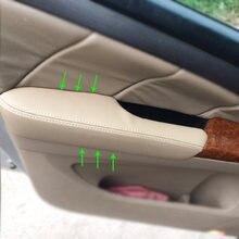 Чехлы для салона автомобиля из микрофибры и кожи чехлы дверей