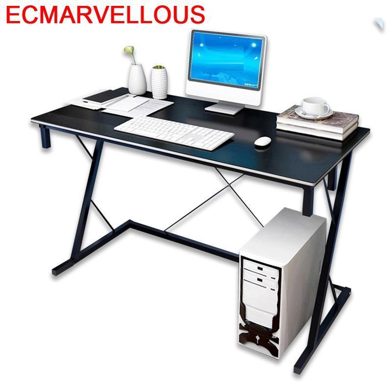 Mesa Para Notebook Scrivania Pliante Escrivaninha Support Ordinateur Portable Bedside Laptop Stand Study Table Computer Desk