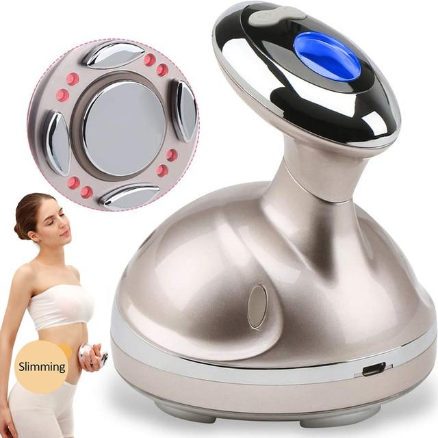 Ultrasound Body Slimming Massager  1
