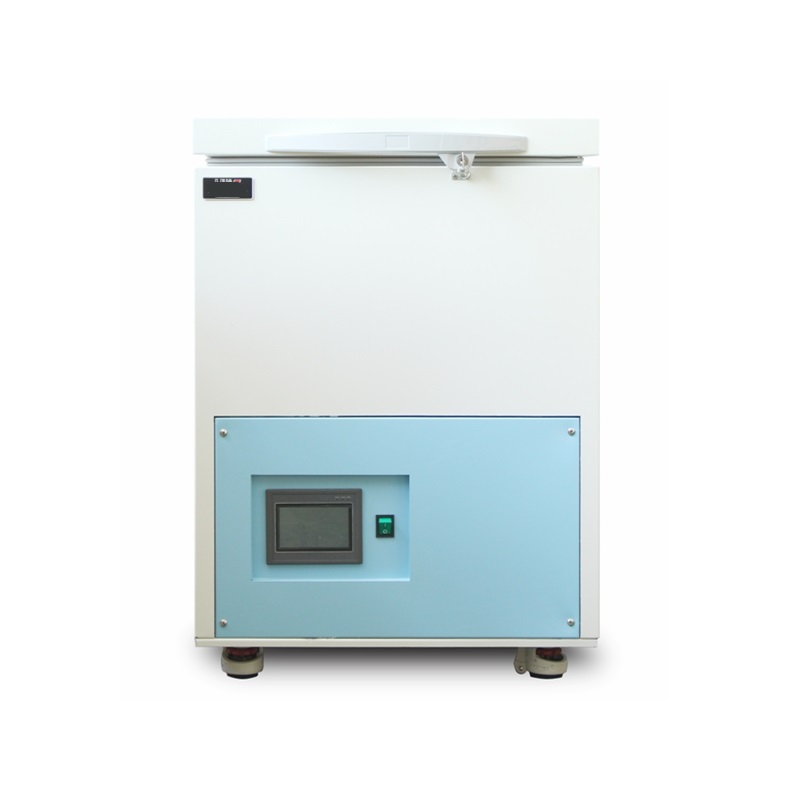 -185 Degree Frozen Separating Machine With Touch Screen Control 1