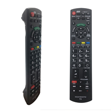N2QAYB000752 universal TV remote control for Panasonic