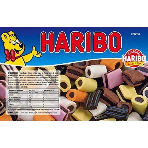 Haribo Colorado Konfekt Pack 1.0kg