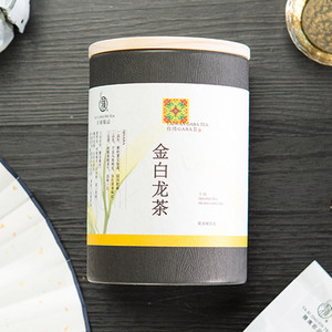 2019 Gaba Tea Taiwan High Mountain Tea Gabaron Tea 120g Tin