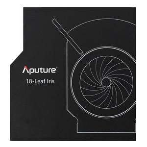 Image 5 - Aputure איריס עבור Aputure זרקור הר