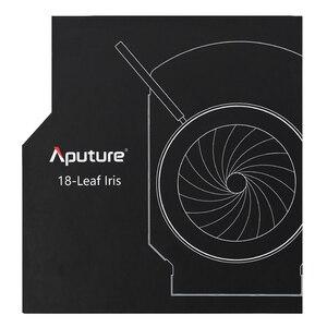 Image 5 - Aputure Iris für Aputure Scheinwerfer montieren
