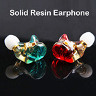 FDBRO Earphone Resin...