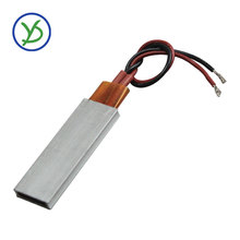 Ptc-Heating-Element Shell-Heater Constant Aluminum 220V 150/230 60--21mm Ac/Dc