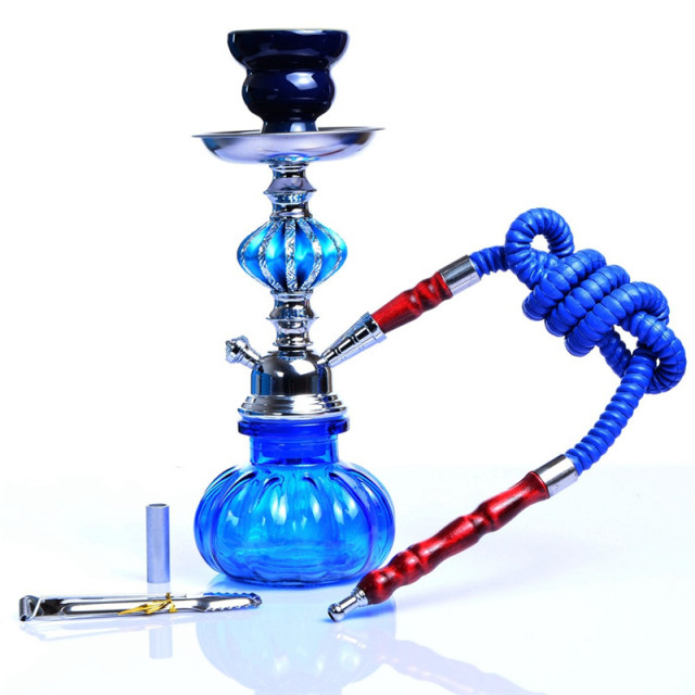 Arabian Small Hookah Finished Set 1