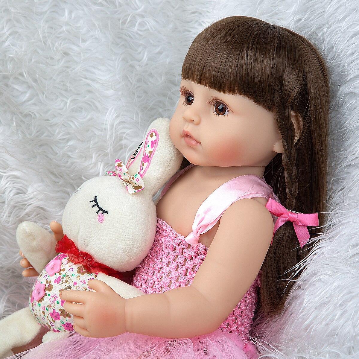 кукла-младенец keiumi 22d104-c302-h149-h07-s31-t23