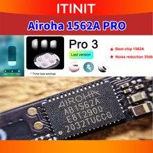 E3-1Hot распродажа переименованные GPS Airoha 1562A беспроводные наушники I90000 Pro Tws пространственное аудио Tws Pro зарядный чехол белый водонепроницаемы...