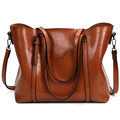 Женская кожаная сумка, женские роскошные сумки, женские сумки, дизайнерские сумки через плечо, дизайнерские сумки высокого качества, Ретро ...
