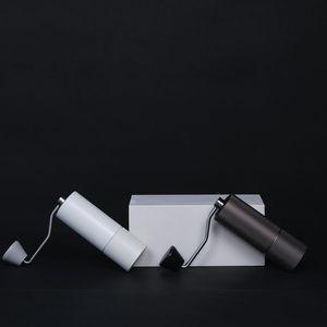 Image 5 - Кофемолка Timemore chestnut C2. Портативная ручная кофемолка высокого качества с двойным позиционированием подшипников.