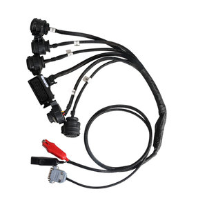 Image 3 - Адаптер коробки передач для Audi для DQ250 DQ200 vlvl381 300 DQ500 DL501 чтение и запись работает с KTMFlash