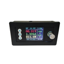 DPS150W Constant Voltage Current Dc- Dc Step-Down Communication Power Supply Buck Voltage Converter Lcd Voltmeter aluminum alloy cnc dps3005 30v5a high precision dc constant voltage constant current maintenance mobile phone cnc power supply