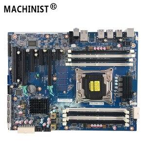 Image 1 - Placa base Original para HP Z440 C612, MB, LGA, 2003 3, 2003 002, 2009 001, 2009 2009, 100%, completamente probada