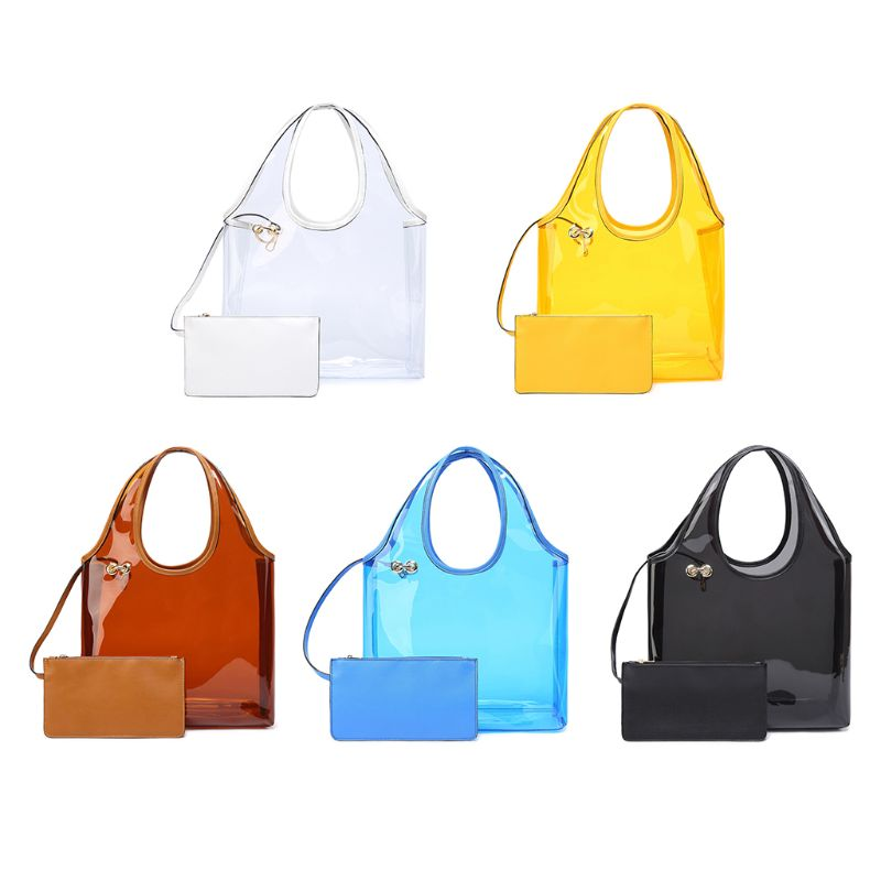 Retro WONDER WOMAN Beach Shopper Shopping Travel Bag Shoulder Tote Zipped Red