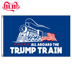 "2020 американский президент Дональд флаг ""Трамп"" предвыборные флажки Дональд Трамп баннер яркий цвет для фанатов Трамп"