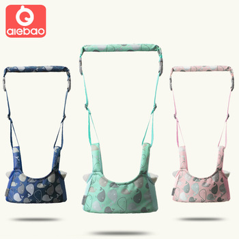 цена Cabas-Style Baby Walking Wings Baby Toddler Belt Walking Cabas Dual-Purpose Safe, Comfortable and Breathable One-Piece Hair онлайн в 2017 году