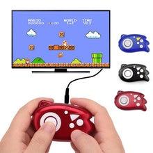 Мини Консоль игровая портативная 8 битная в ретро стиле 89 классических