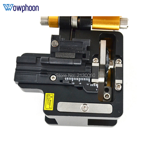 Image 2 - South Korea INNO V7 Fiber optic Cleaver V7 FTTX FTTH Optical Fiber Cleaver with 48000 Fiber Cleavers