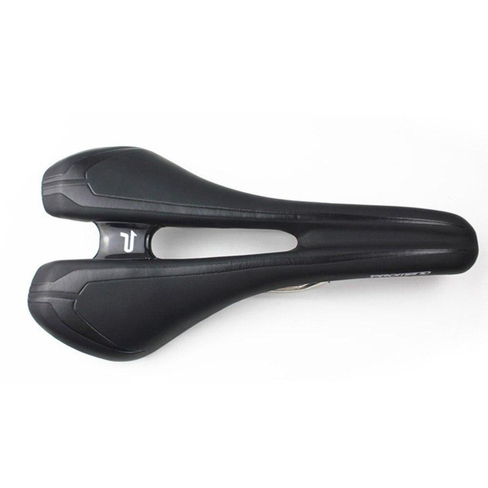 Bike Saddle Titanium MTB Mountain Road Cycling Cushion Breathable Bicycle Saddle