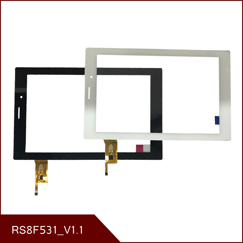NEW 8''Inch For TEXET TM-8054 RS8F531_V1.1 Tablet Pc Touch Screen Panel Digitizer Glass Sensor Replacement Free Shipping