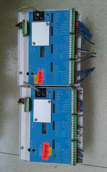 SBCD 4 GDBCD*04*00*02 SERIEN-NR used in good condition can normal working