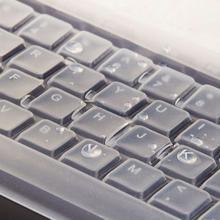 Keyboard-Membrane Protect Universal Silicone Desktop L4D6 1PC Antibacterial Antifouling-Film