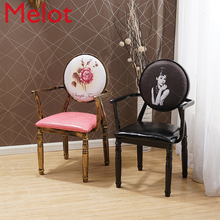 european style dining chair…