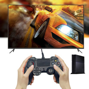 Video Gamepad for PS4 Controll