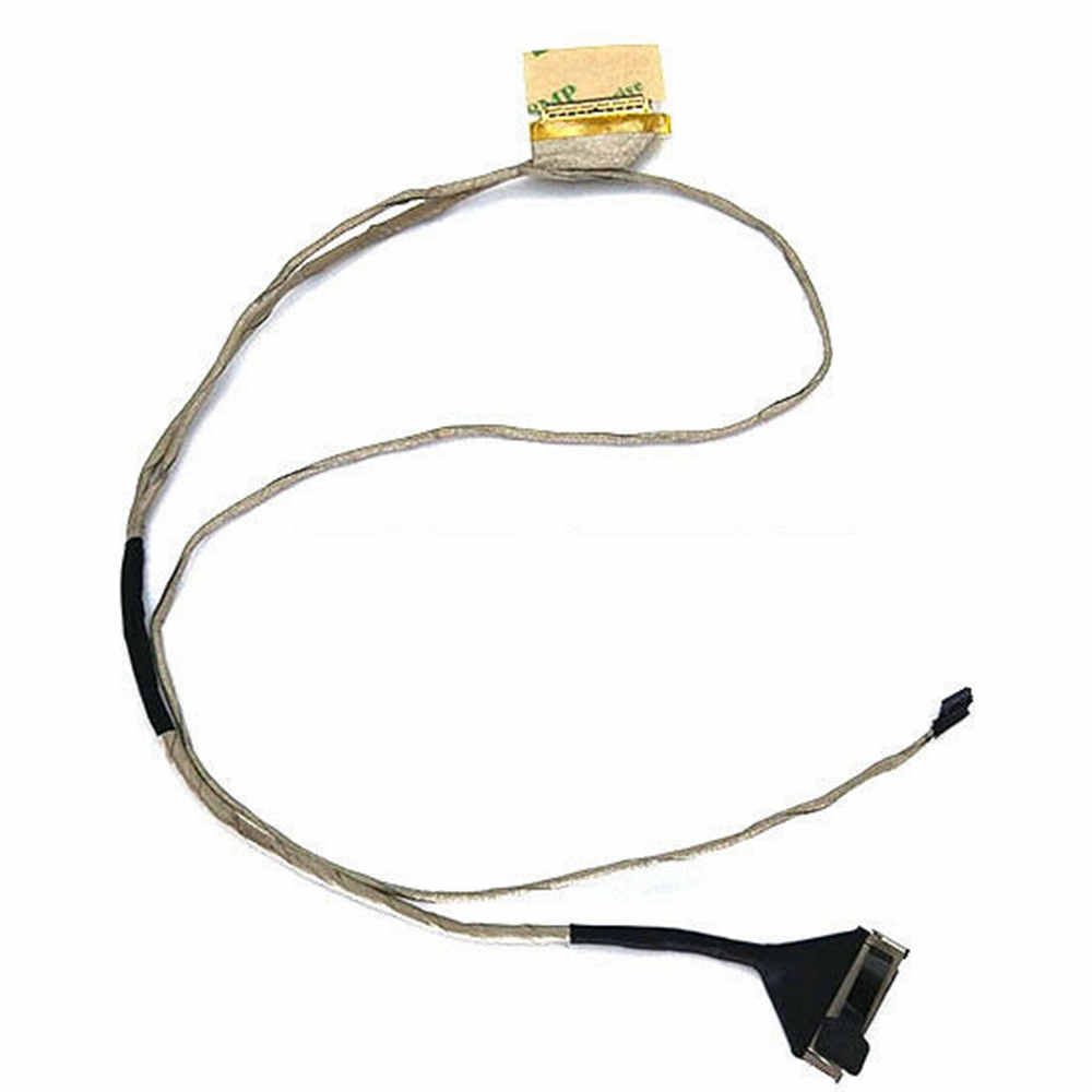 "New HP 15.6/"" Pavilion G50 Compaq CQ50 CQ60 Laptop LVDS LCD Video Screen Cable"