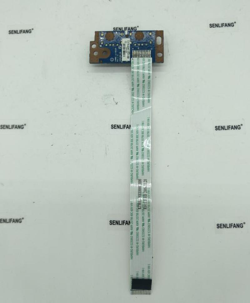 Original For TOSHIBA L500 L505 USB Board LS-4972P With Cable Free Shipping