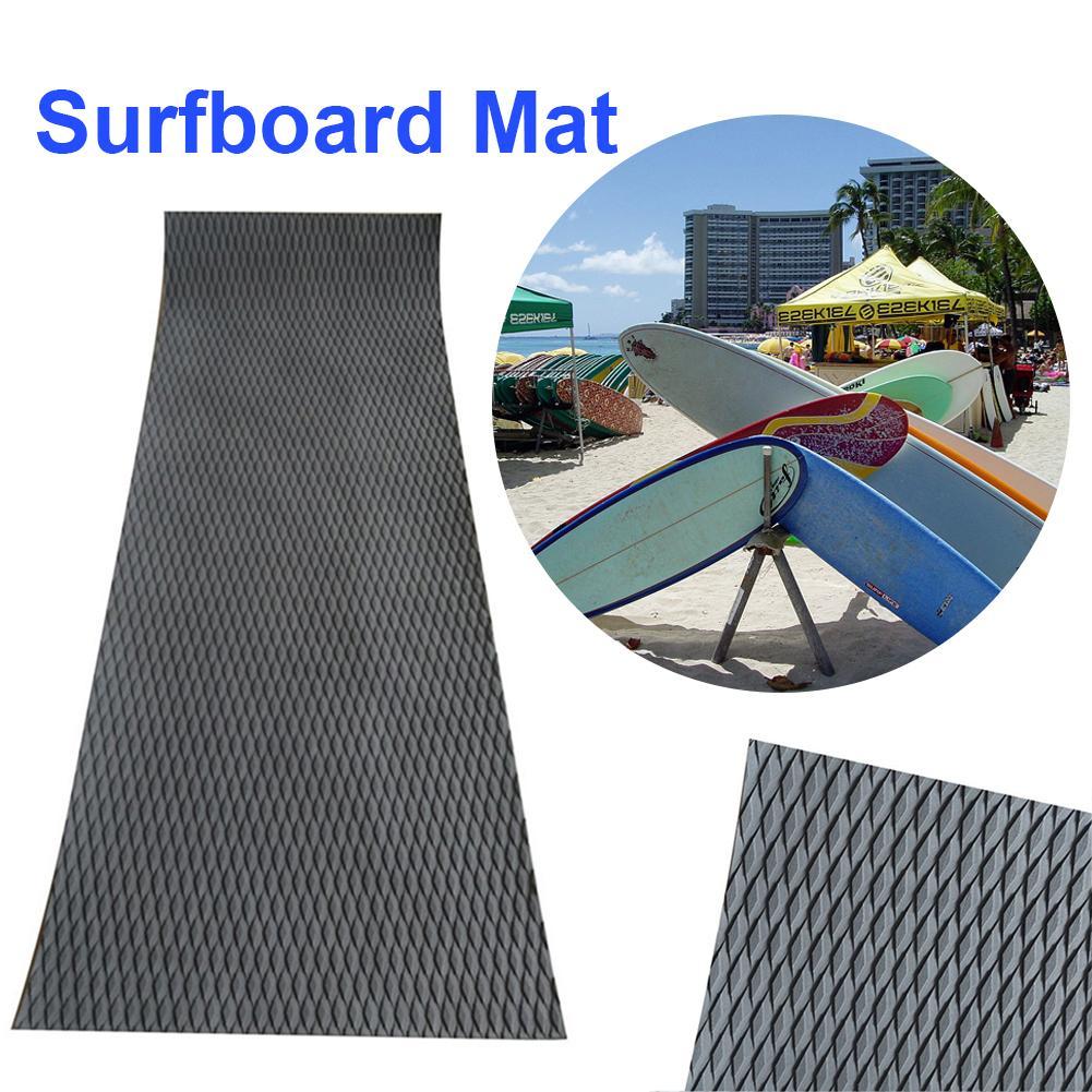 Patins de surf anti-dérapant EVA Traction planche de surf planche de surf tapis anti-dérapant SUP tapis de Traction Deck Grip tapis accessoires de planche de surf