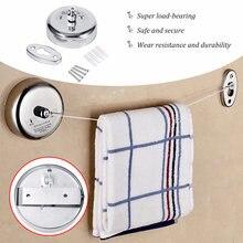 1 комплект домашней одежды сушилка веревкой домашнего хранения