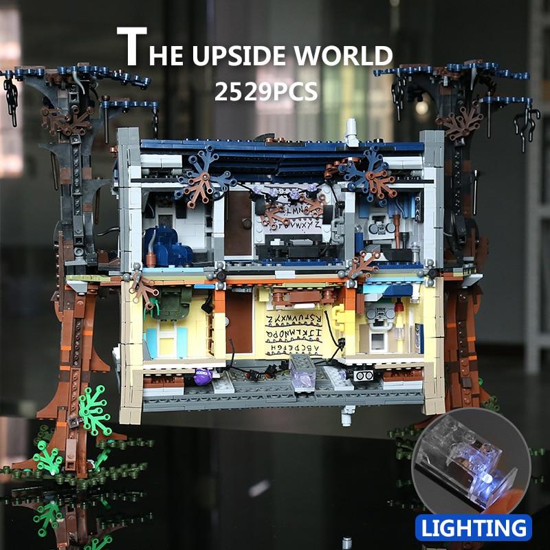 para baixo compativel lepining 75810 modelo blocos 02