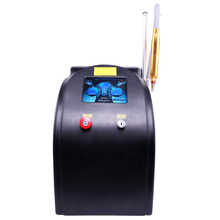 Laser Beauty Machine For Tattoo Removal Portable  Nd Yag Laser Pico Laser 755nm 1320nm 1064nm 532nm Picosecond Beauty Machine good quality laser welding machine 1064nm nd yag rod 4mm dia 135mm length nd yag laser rod