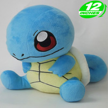 30cm Height Limited Edition Eevee Luma Anime New Plush Doll for Fans Collection Toy Squirtle 30cm height limited edition eevee luma anime new plush doll for fans collection toy q mew