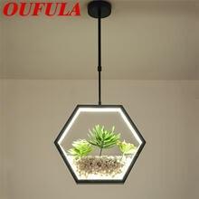 Современные подвесные светильники dlmh декоративная современная