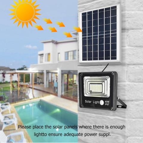 50 w inducao do corpo humano led projector de parede energia solar alimentado a prova