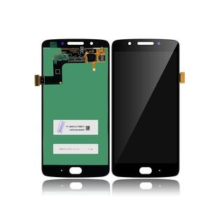 "Image 3 - עבור מוטורולה Moto G5 XT1672 XT1676 XT1670 5.0 ""LCD תצוגת מסך מגע Digitizer עצרת + כלים"