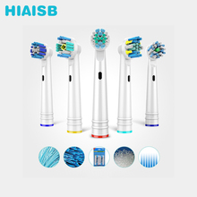 Rotating Almost Model Electric Toothbrush For Oral B Tooth Brush Heads D Series P8000 P9000 8900 Replacements