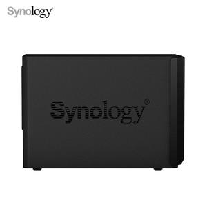Image 5 - Synology 2 خليج ناس DiskStation DS218 + (Diskless)